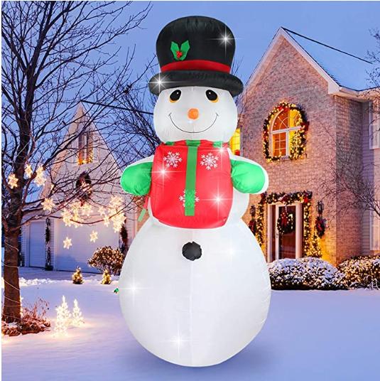 ChristmasSnowman